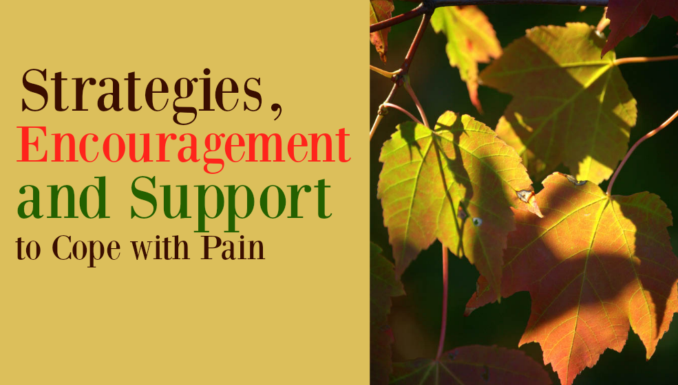 Is Pain Management Coaching Right For You?